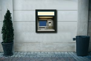 Financial Industry including ATMs